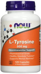 l-tyrosine amazon