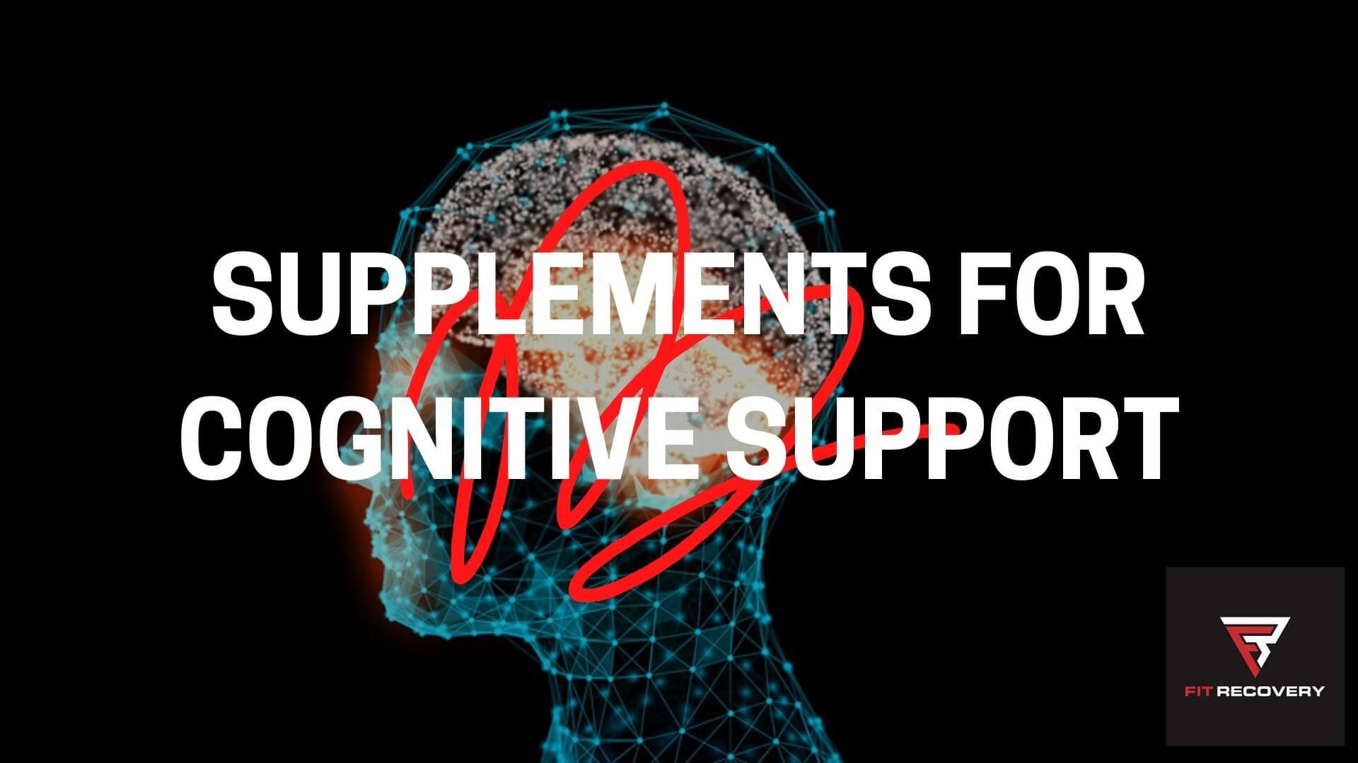 brain enhancing supplements