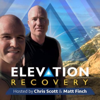 Elevation Recovery Podcast