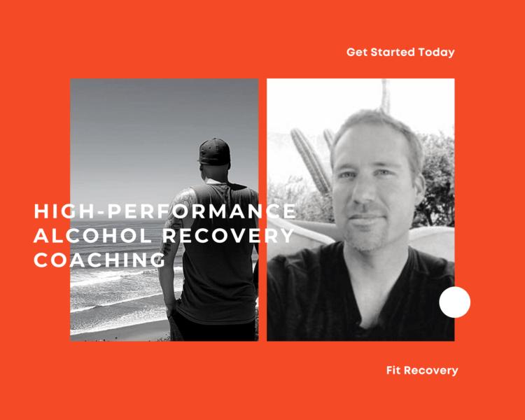 matt finch fit recovery coaching programs director